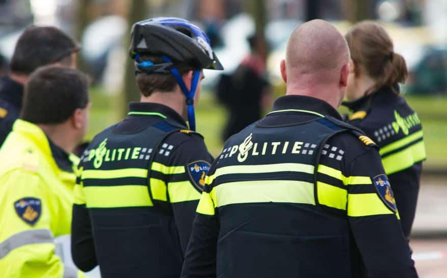 Politietoezicht
